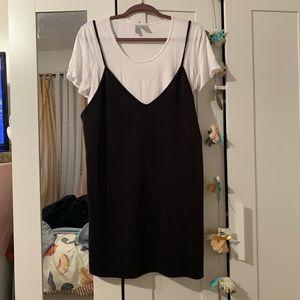 Kendall + Kylie / Slip Dress
